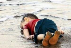 Bambino-siriano-morto-in-mare